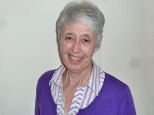 Muriel Knox